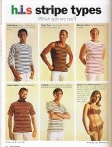 10 Sexy Menswear Ads from the 70s