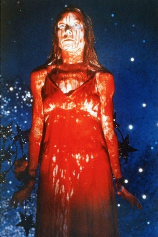 Fantastic Fantasy - CARRIE- The Ultimate Revenge