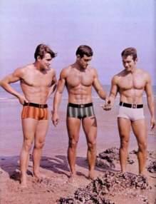 Matching Shorts