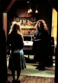 Mrs. White Confronts Carrie