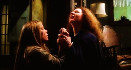 Mrs. White Prays For Carrie and Her Sssssins