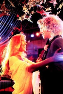 Prom Night with Carrie- Tommy and Carrie- Sissy Spacek and William Katt Dance