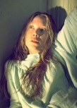 Sissy Spacek as Carrie in Night Gown