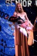 Sissy Spacek as Carrie Winning Prom Queen