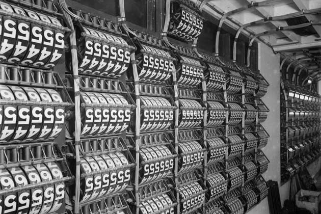 Best ideas about Alan Turing on Pinterest   Alan turing machine     Daniel Oberhaus