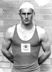 Vintage Lifeguard