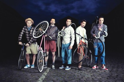 bicycle gang Fixies_Good