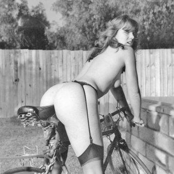 Bicycle Pornography