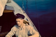 EOF- The Boy At Sea - 1936