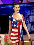 red white and blue katy perry