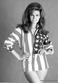 red white and blue Raquel_Welch245