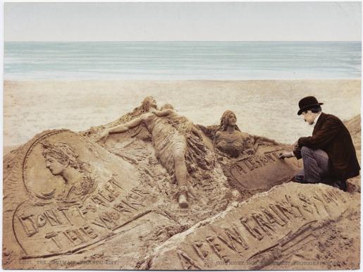 the sandman atlantic city 1900