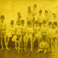 {DISCOVERED} Bathing in Brighton: Vintage Memories and Musings