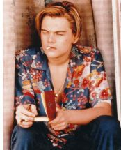 a chilled out and young leo rocking the vibe