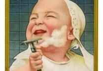 Catholic baptism baby
