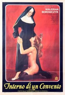 catholic Nun violin sexual