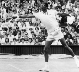EOF - arthur ashe us open win