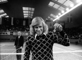eof - bjorn borg -1974