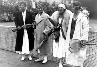 EOF TENNIS- 1920