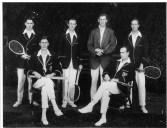 EOF TENNIS- 1920s Tennis 1