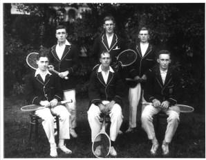 EOF TENNIS- 1920s Tennis 2