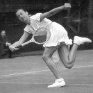 eof tennis- gussie moran 1940s