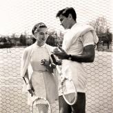 eof tennis man and woman