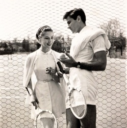 eof tennis man and woman