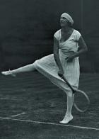 eof vintage tennis