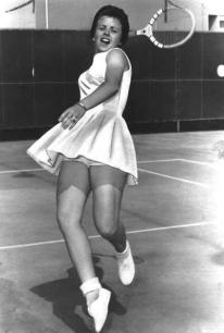 EOF- Young Billie Jean King