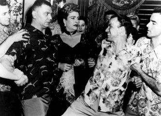 Hawaiian-shirts-from here to eterntiy