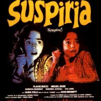 Commercial Break: Suspiria! (1977)