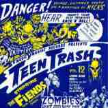Teen Trash
