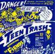 Teen Trash