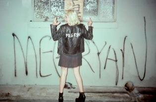 Teen Witch Fashion Meg Ryan