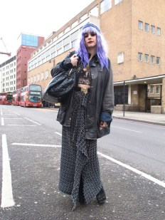 Teen Witch fashion Street Style