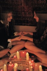 teen witches ouija