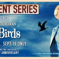 TCM Event Series Presents The Birds!!