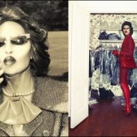 Face the Future: Vapid Freakshow Covers Vogue Italia