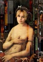 Karine Percheron-Daniels charlize theron