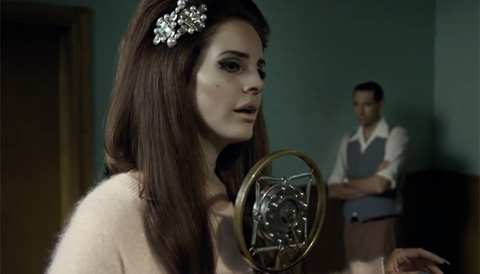 On September 19, the music video, which served as a commercial for the H&M Autumn Collection as well, for