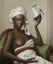 slave Christian Louboutin 2011