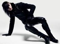 teen witch male bondage black lea