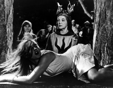 the witches aka the devils own UK 1966