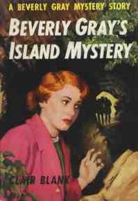 EOF SWEATER GIRLS- Island Mystery