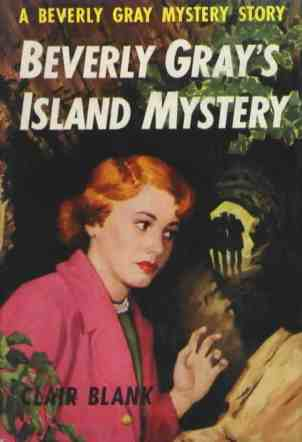 EOF SWEATER GIRLS- Island Mystery