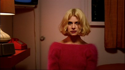 EOF SWEATER GIRLS- nastassja kinski