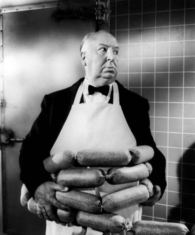 Ham it Up Hitchcock- Sausage Belt