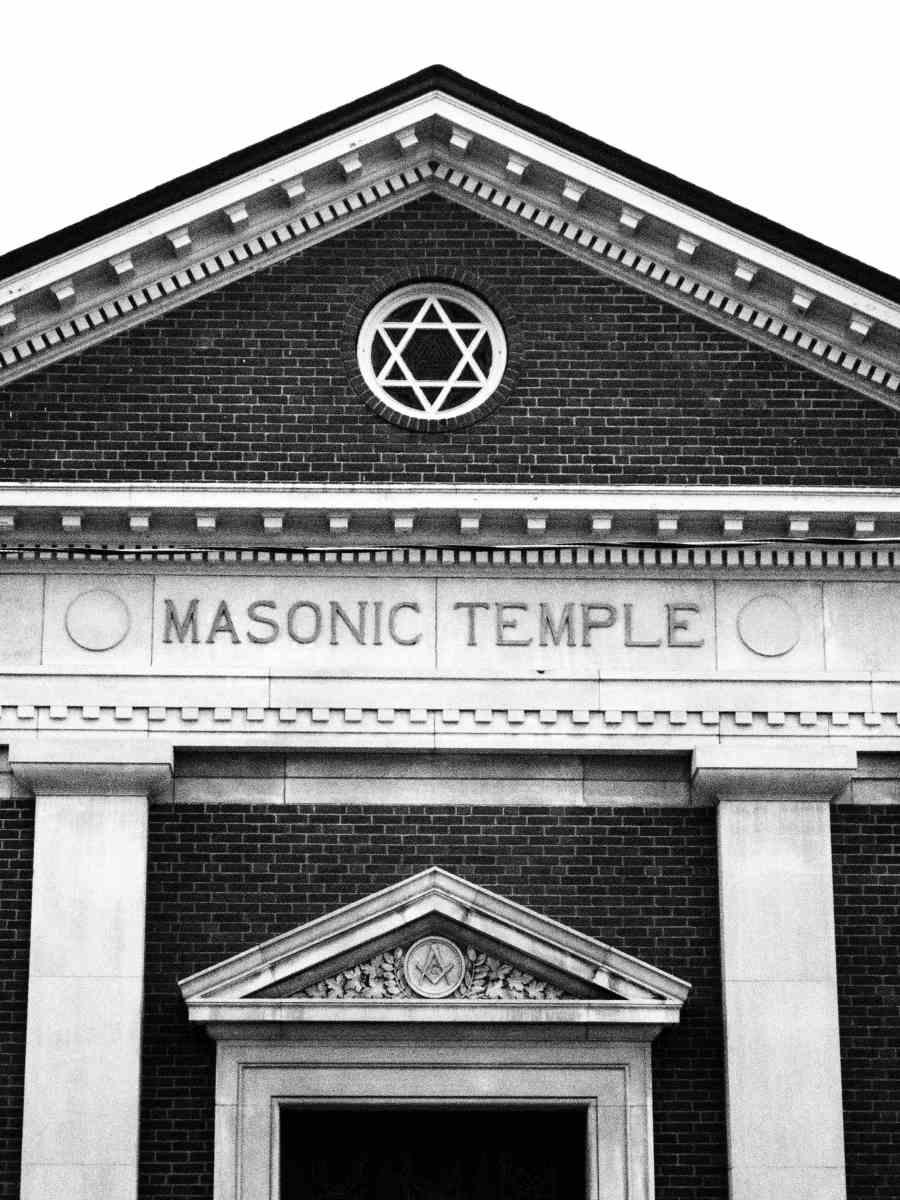 Tour the Junction: Masonic Mondays