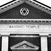 Tour the Junction: Masonic Mondays
